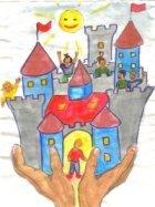 Logo der Kinderburg
