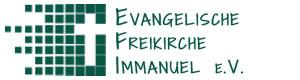 Evangelische Freikirche Immanuel e.V.